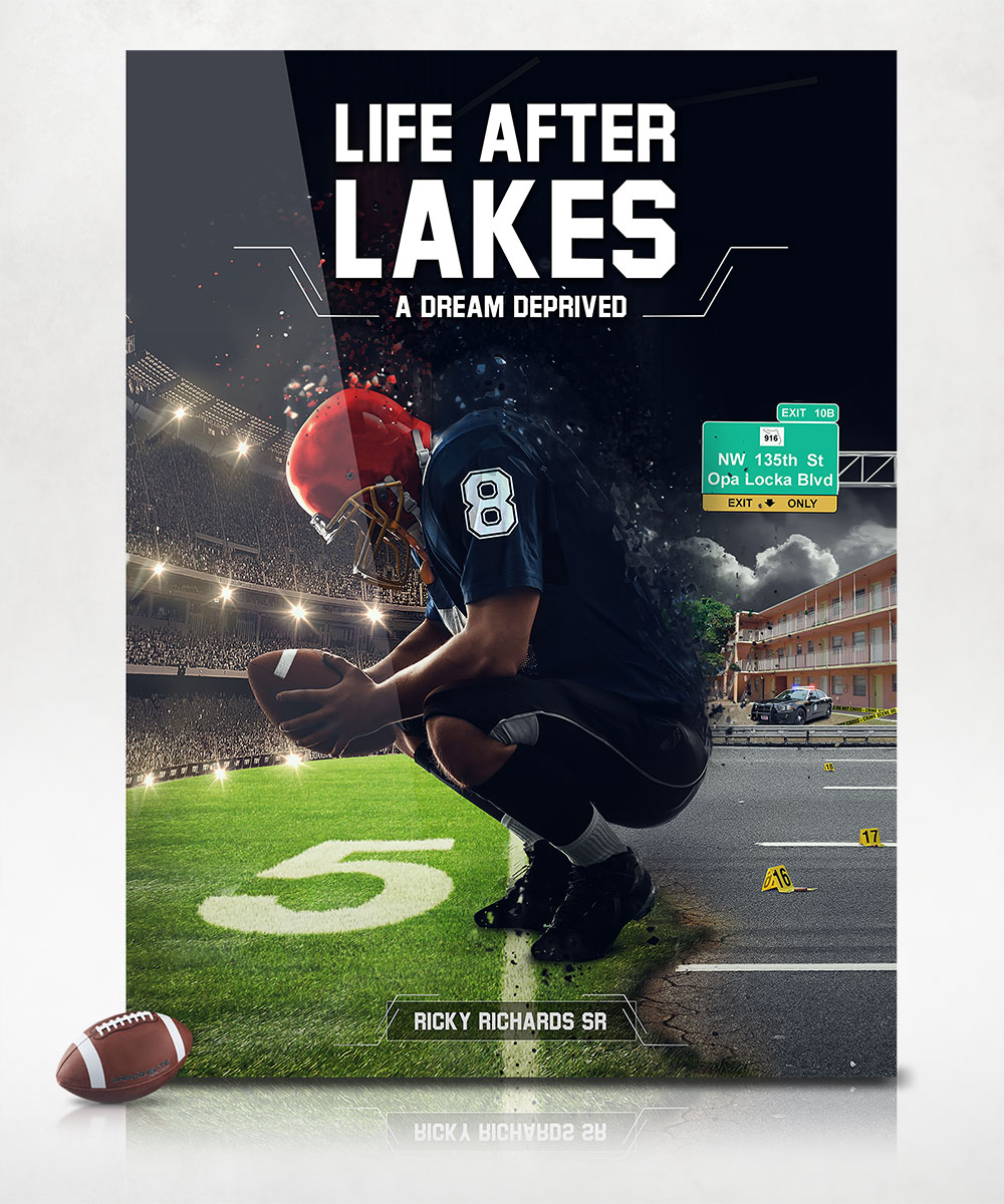 Life After Lakes Flyer