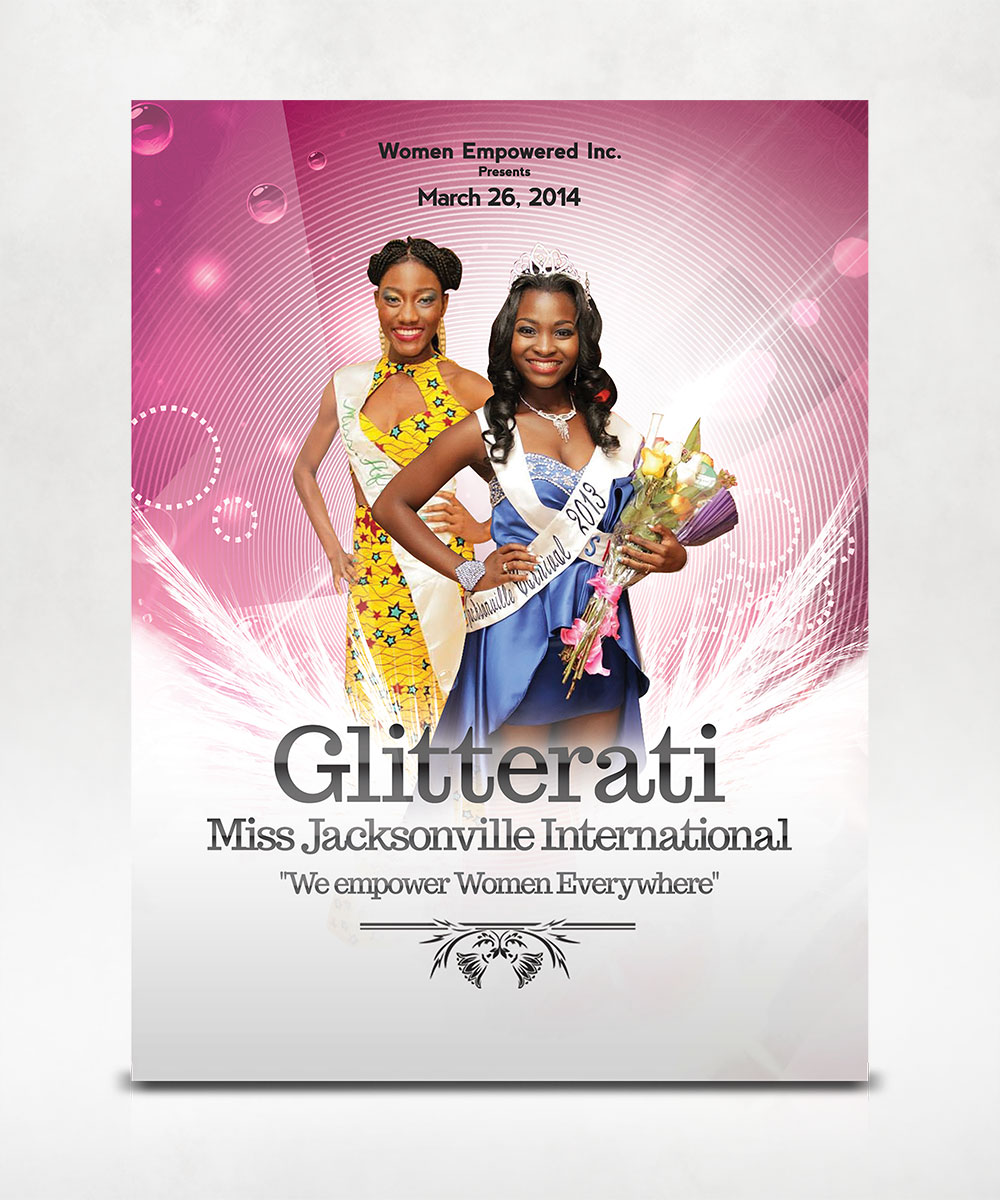 Miss Jacksonville International Flyer