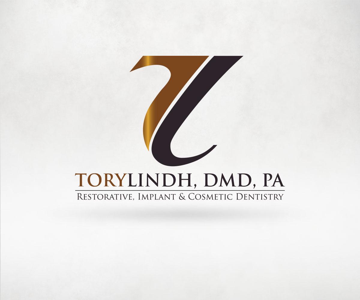 Tory Lindh Logo