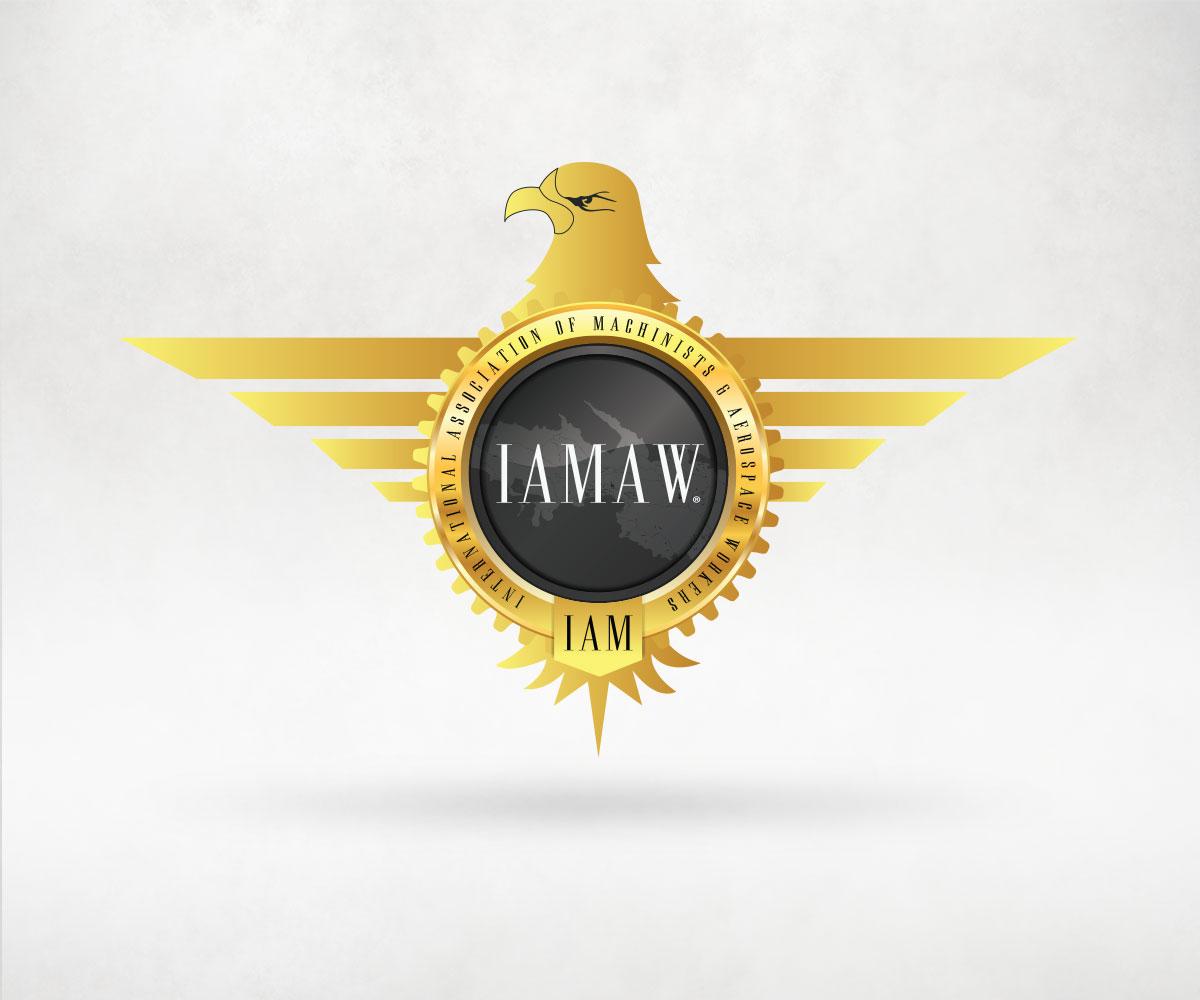 IAMAW Logo
