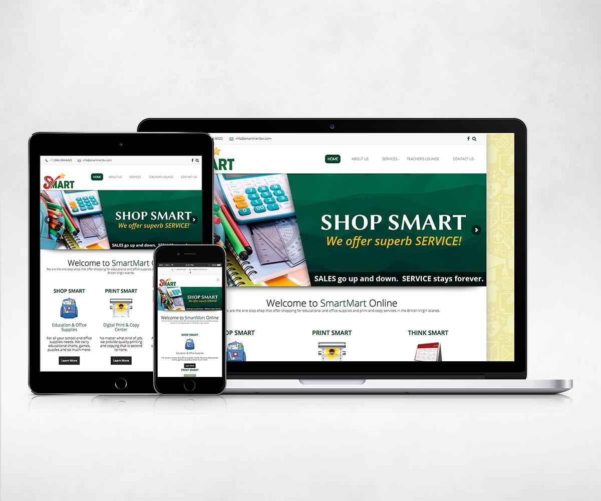 SmartMartBVI.com