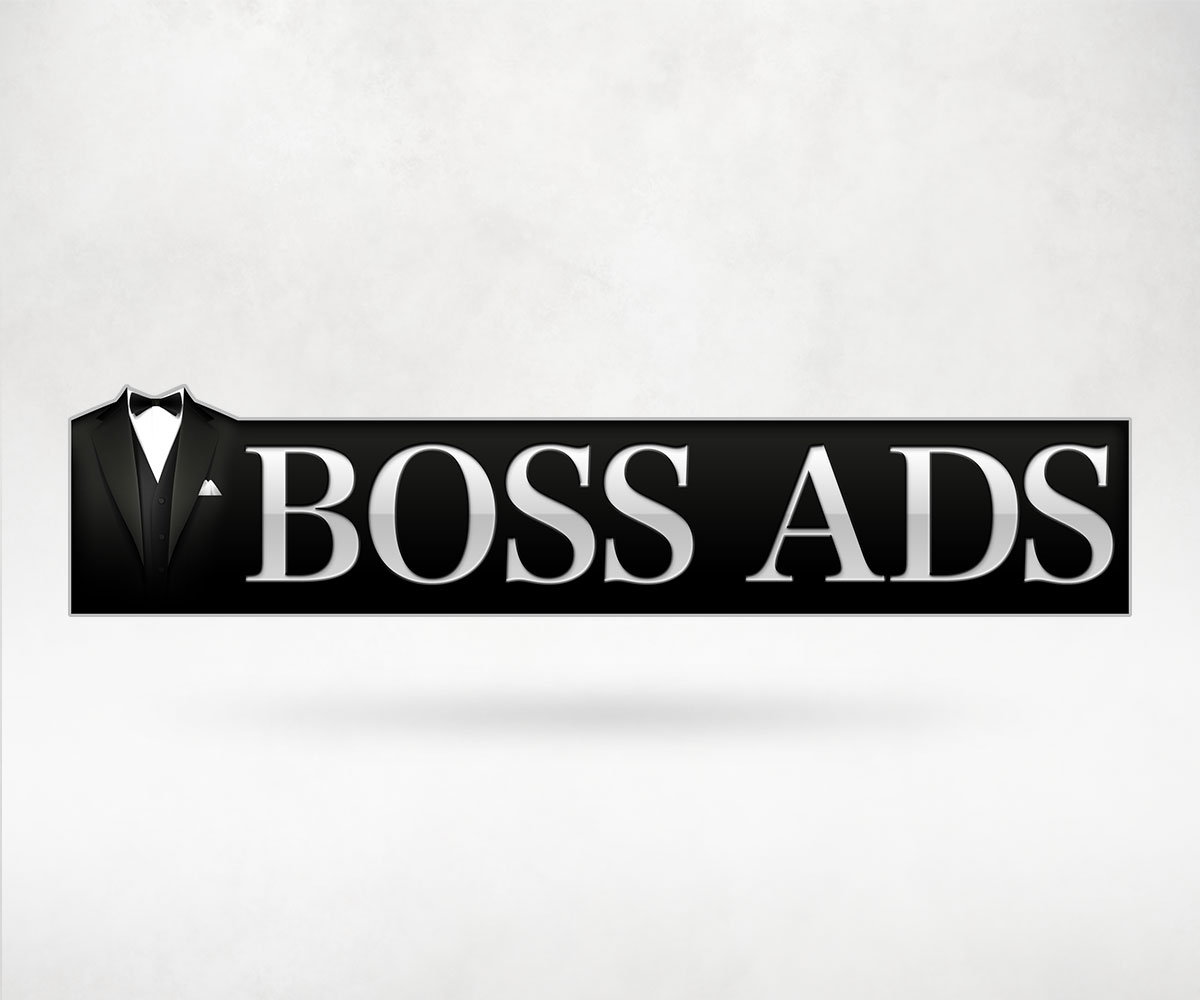Boss Ads logo