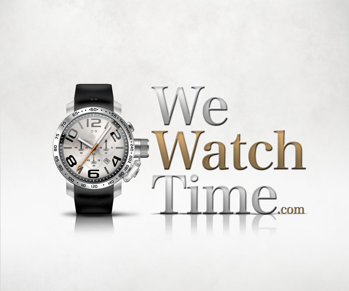 We Watch Time